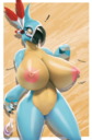 ! 2020 anthro areola areolae avian beak big_breasts bird black_beak blue_body blush bottle bouncing_breasts breasts breast_expansion breath_of_the_wild english_text expansion feathers female genderswap genitals hi_res huge_breasts kass looking_at_breasts looking_at_self looking_down motion_lines mtf_crossgender naked nintendo nipples non-mammal_breasts nude open_beak open_mouth potion pussy rito rule_63 simple_background solo surprise text the_legend_of_zelda thousandfoldfeathers url video_games